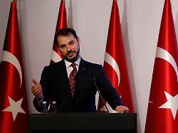 Längere Durststrecke erwartet: Türkei kassiert Wirtschaftsprognosen