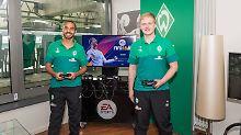 Der Sport-Tag: DFL plant E-Sport-Wettbewerb für Bundesliga-Klubs