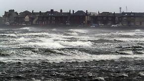 Sturmtief aus Westen im Anmarsch: Der Herbst macht Ernst