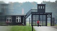 Beihilfe zum hundertfachen Mord: KZ-Wachmann wird vor Gericht gestellt