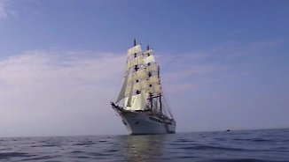 n-tv Ratgeber Kreuzfahrt-Spezial: Seacloud II - reisen wie vor 100 Jahren