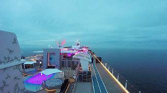 n-tv Ratgeber Kreuzfahrt-Spezial: Welches Kreuzfahrtschiff passt zu meinen Wünschen?