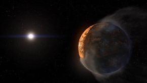 n-tv Dokumentation: Das Universum - Geheimnisse des Roten Planeten