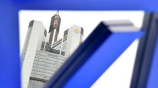 Deutsche Commerzbank: Welche Folgen hätte eine Hochzeit der Geldriesen?