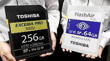 Qualität ist wichtig: Notebook-Speicher mit SD-Karten erweitern