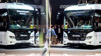 Hersteller: Technik ist soweit: Saubere Busse scheitern an Infrastruktur und Nachfrage