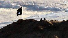 Flugtickets für Jugendlichen: V-Mann soll IS-Reise organisiert haben