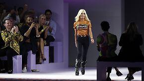 Ausverkauf italienischer Modemarken: Michael Kors übernimmt Versace