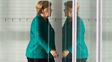 Brinkhaus erschüttert Merkel: Gefolgschaft verweigert