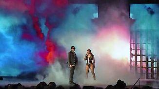 Promi-News des Tages: Drummerin beschuldigt Beyoncé der Hexerei