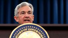 Fed-Chef Jerome Powell hebt den Leitzins langsam aber stetig an.