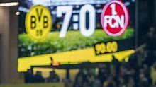 "BVB bringt Fans zum Träumen: Mit ""Jugend forscht"" den FC Bayern jagen?"