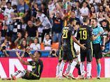 Der Sport-Tag: Uefa verkündet Ronaldo-Sperre