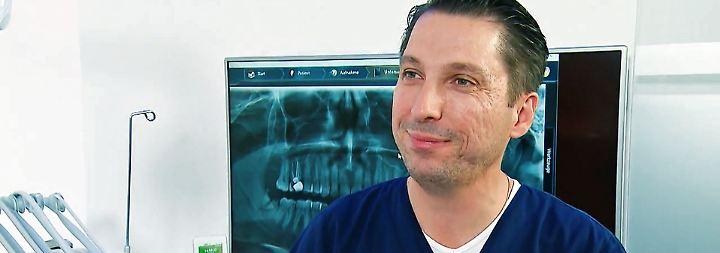 """Startup News: Igor Stojanovski, App-nutzender Arzt: """"DSGVO bindet Ärzten die Hände"""""""