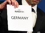 Fußball-EM in Deutschland: Wirtschaft hofft auf Konjunkturschub