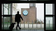 Der Börsen-Tag: Sex-E-Mails sollen VW in Dieselaffäre überführen
