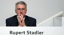 Landesvertreter intervenieren: VW-Aufsichtsrat vertagt Stadler-Personalie