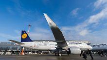 Nötige Flottengröße gesichert: Lufthansa ordert etliche Airbus-Maschinen