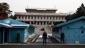 Urlaub unter Aufsicht: Nordkorea zieht immer mehr Touristen an