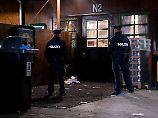 Täter auf der Flucht: Mann stirbt bei Wiesn-Streit