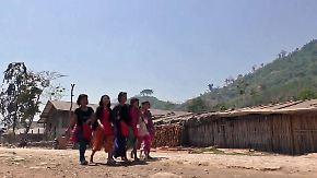 Verschleppt, verkauft, vergewaltigt: Myanmars Mädchen verschwinden aus Flüchtlingslagern