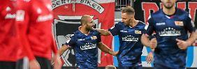 Zweite Niederlage für Nouri: Union Berlin lässt Ingolstadt keine Chance