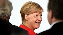 Trump belegt letzten Platz: Merkel ist vertrauenswürdigste Politikerin