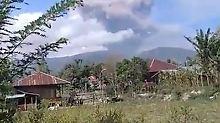 Nach Beben und Tsunami: Zahl der Opfer auf Sulawesi steigt auf 1400