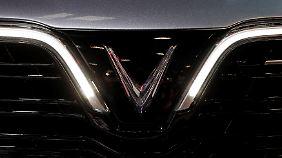 Ambitionierter Newcomer aus Asien: Vinfast präsentiert deutsche Autos made in Vietnam
