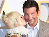 Two Stars Are Born: Gaga und Cooper in den Rollen ihres Lebens
