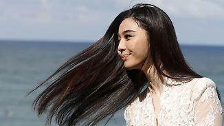 Promi-News des Tages: Geheimnis um Chinas verschollenen Superstar gelüftet