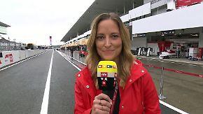 """Formel 1 gastiert in Japan auf letzter Acht: """"Vettel steht unter Druck - aber er kann hier gewinnen"""""""