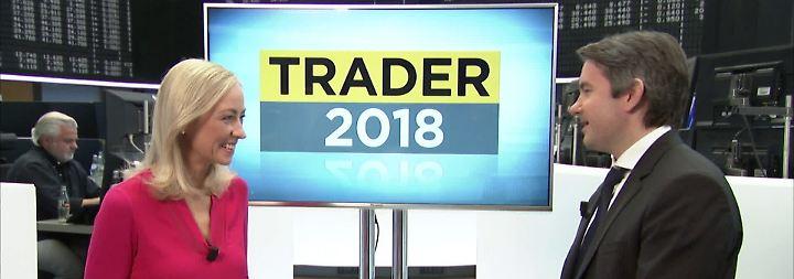 Trader 2018: Nerven bewahren beim Börsenspiel!