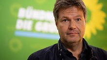 RTL/n-tv Trendbarometer: Grüne legen weiter zu