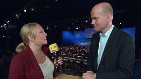 """Brinkhaus im n-tv Interview: """"Was in Berlin abgelaufen ist, war nicht immer hilfreich"""""""