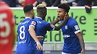 Die Bayern schwächeln, Schalke kommt in Schwung - und wie. Weston McKennie trifft zum 1:0
