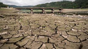 Begrenzung der Erderwärmung: Weltklimarat fordert sofortiges Handeln für 1,5-Grad-Ziel