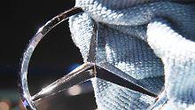Neues WLTP-Verfahren: Abgastests bremsen Daimler-Verkäufe