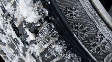 Ab 4. Dezember: Winterreifenpflicht gilt