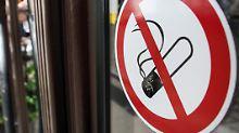 Rauchverbot in Österreich: Das Volk begehrt, die Regierung laviert
