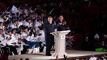 Der Sport-Tag: Winterspiele in Südkorea fahren Millionenüberschuss ein