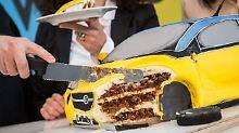 Bis 2024 Palette elektrifiziert: Opel beerdigt drei Modelle