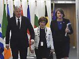 Kompromisse im Vorfeld abgelehnt: Nordirland-Frage bleibt Brexit-Bremse