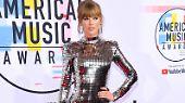 Viel Ausschnitt und Beinschlitz: Die schönsten Outfits der Music Awards