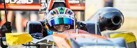 Unterstützung von Coulthard: Formel-Rennserie nur für Frauen startet 2019