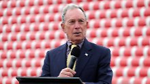 Der Trump-Kritiker Michael Bloomberg kehrt zu den US-Demokraten zurück.