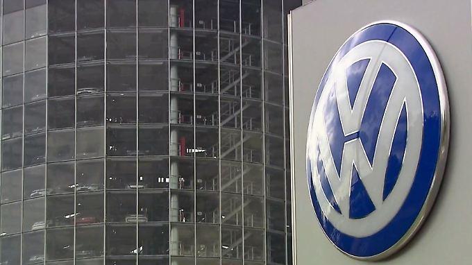 Minister-Zoff über CO2-Senkung: VW droht mit Job-Kahlschlag nach EU-Entscheid