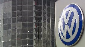Keine Einigkeit im CO2-Streit: VW droht mit Job-Kahlschlag nach EU-Entscheid