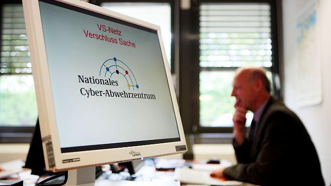 Das BSI wurde bereits 1991 gegründet und ist zuständig für die Abwehr von Cyberangriffen.