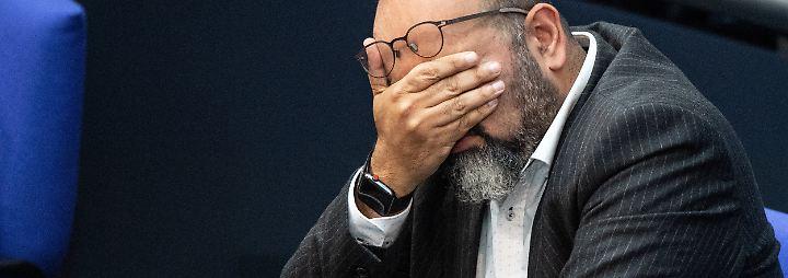 """Religionsdebatte im Bundestag: """"AfD interpretiert Islam wie Islamisten"""""""